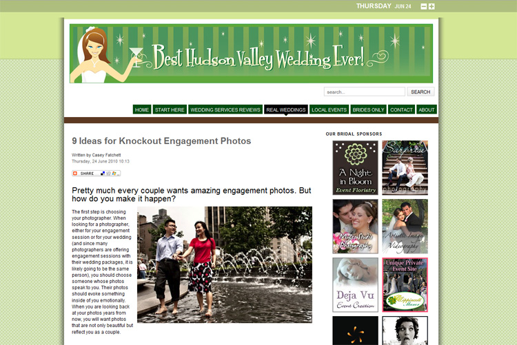 engagement photo tips planning