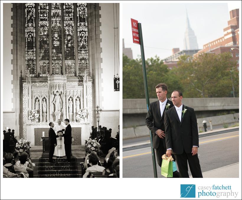same sex wedding new york state