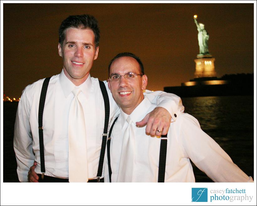 same sex wedding new york