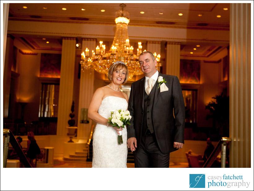 destination wedding new york city waldorf astoria