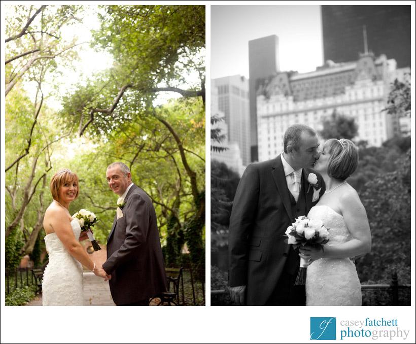 new york city destination wedding central park