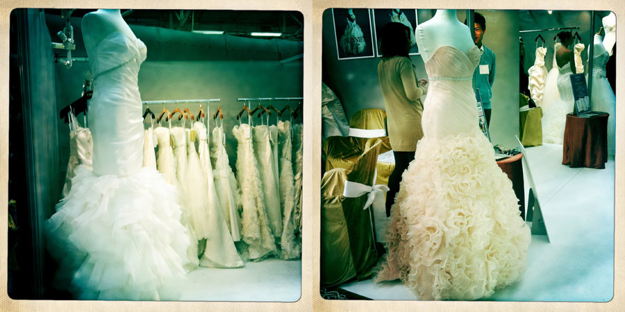 professional hipstamatic photos new york city bridal wedding
