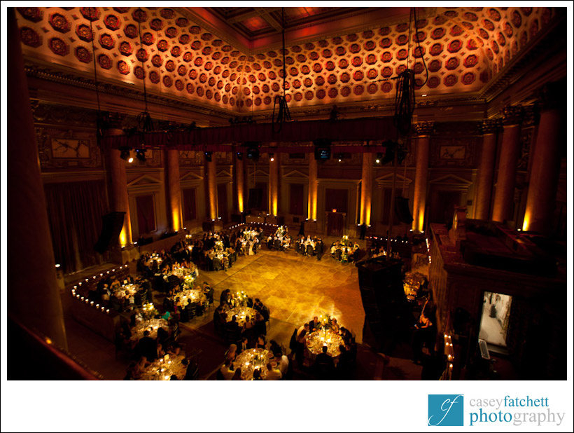 new york city wedding venue capitale