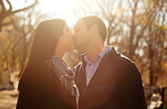 new york city engagement photos central park wedding photographer