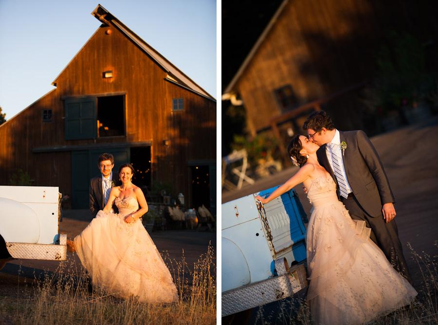 california destination wedding photographer sunset portraits