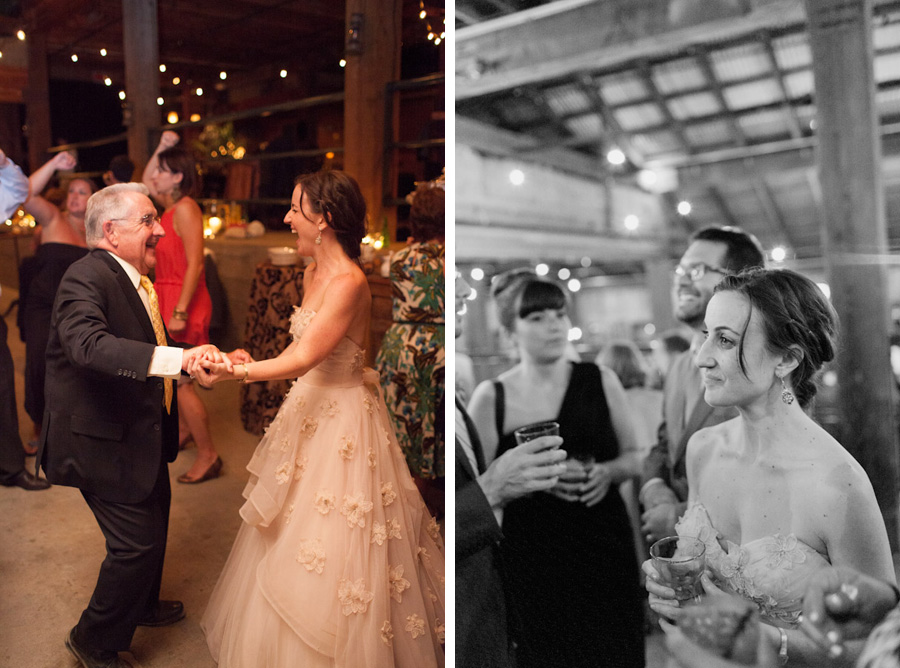 california destination wedding photographer speakeasy wedding reception