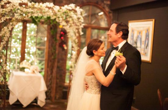 new york city west village wedding