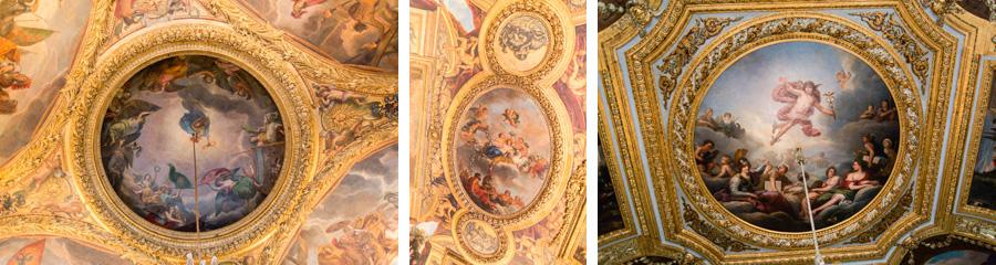 Versailles by Casey Fatchett