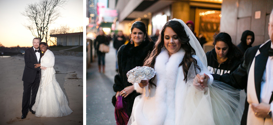 winter wedding ideas and tips