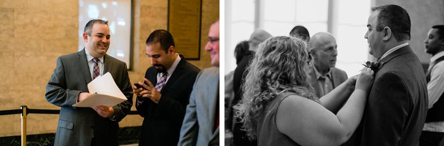 new york city same sex wedding
