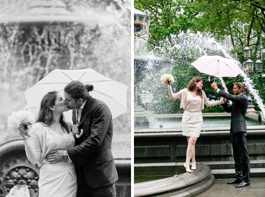 rainy day wedding photo tips
