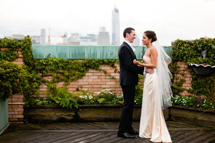 overcast clouds wedding photos by casey fatchett