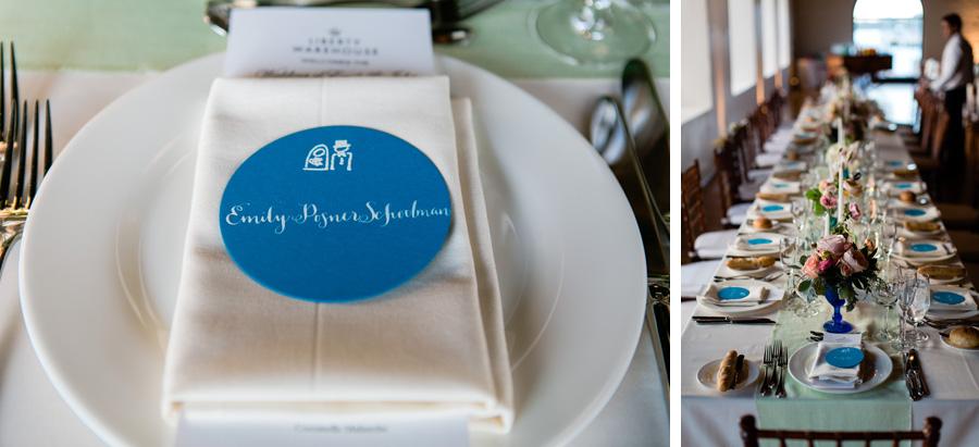 Wedding details by Casey Fatchett Photography