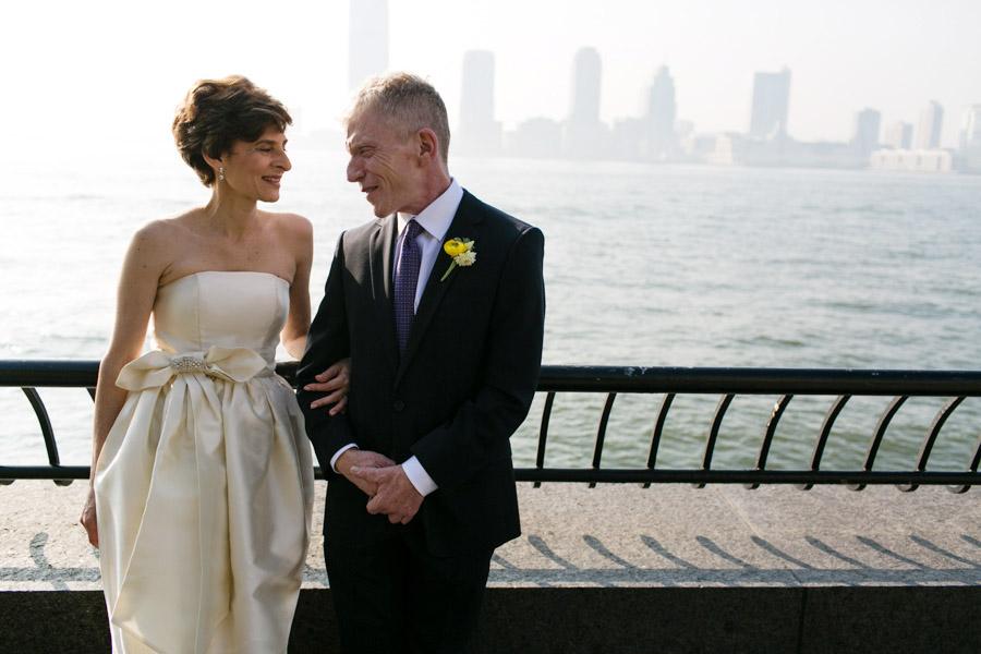 NYC wedding by Casey Fatchett