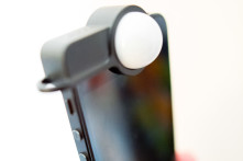Luxi Light Meter for iPhone