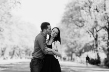Riverside Park engagement session by Casey Fatchett - www.fatchett.com