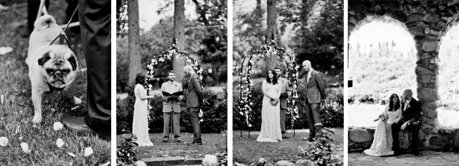 Wedding film photography by Casey Fatchett