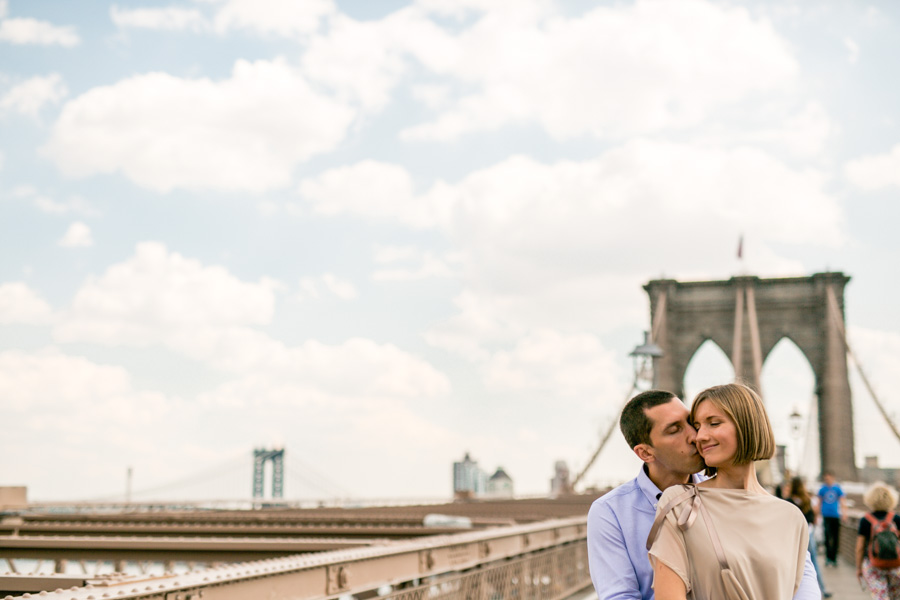 New York City Elopement City Hall Wedding Photographed by Casey Fatchett