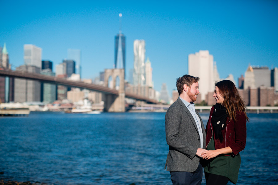 Brooklyn engagement pictures by Casey Fatchett - www.fatchett.com