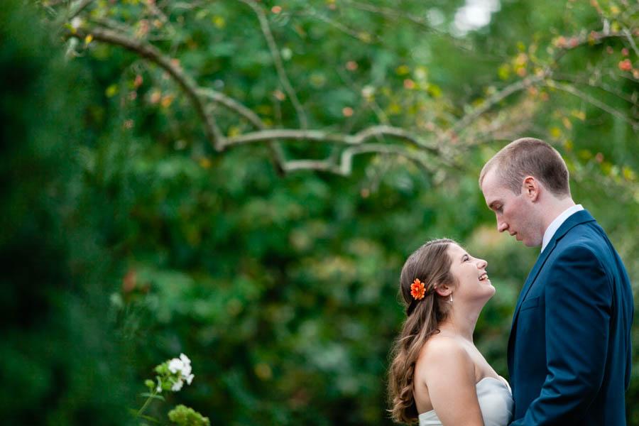 DIY New Jersey farm wedding photographed by Casey Fatchett - www.fatchett.com