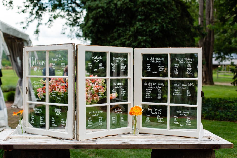DIY New Jersey farm wedding photographed by Casey Fatchett - www.fatchett.com