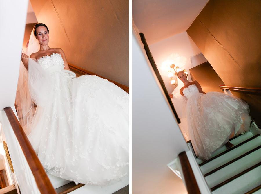 Brooklyn Liberty Warehouse Wedding photographed by Casey Fatchett - www.fatchett.com