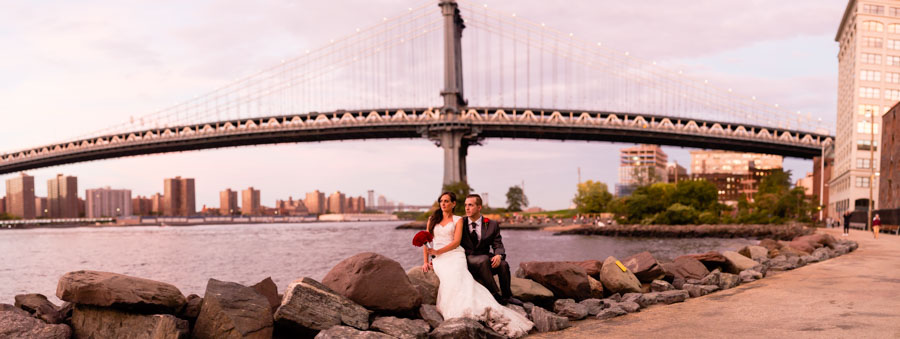 New York City Destination Wedding photographed by Casey Fatchett - www.fatchett.com