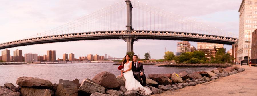 New York City Destination Wedding photographed by Casey Fatchett - www.fatchett.com