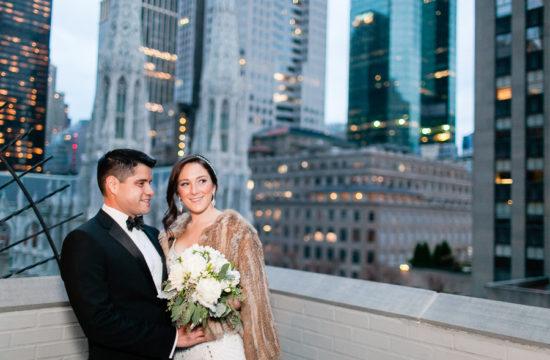 3 West Club wedding photos by Casey Fatchett