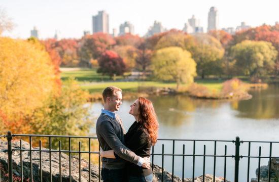 all Central Park Engagement Session by Casey Fatchett Photography