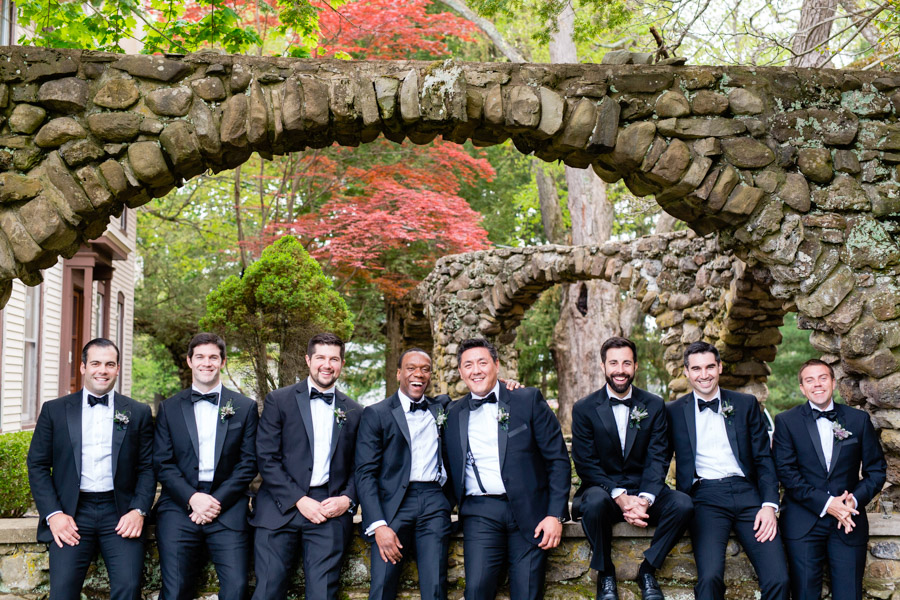 Brotherhood Winery wedding by Casey Fatchett - fatchett.com