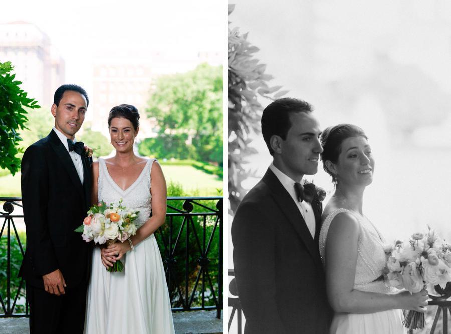 Conservatory Garden NYC wedding photos by Casey Fatchett - fatchett.com