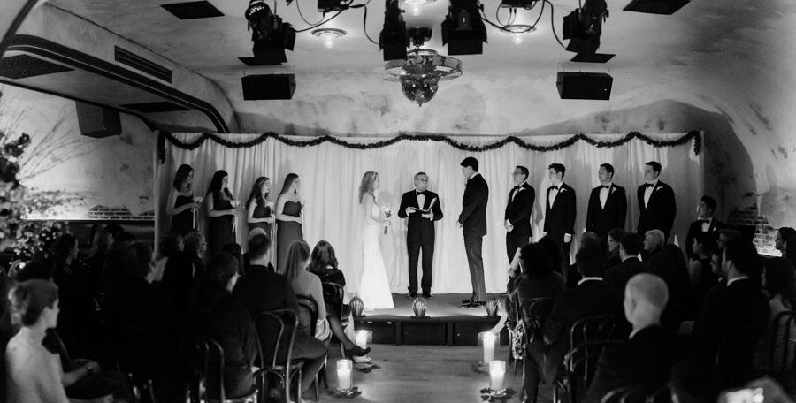 Wedding at the Roxy Hotel NYC by Casey Fatchett Photography - fatchett.com