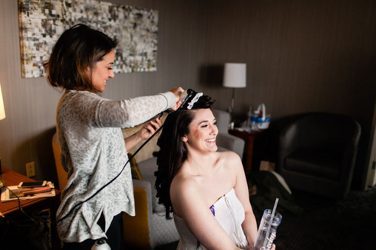 Better Getting Ready Photos on Your Wedding Day by Casey Fatchett - fatchett.com