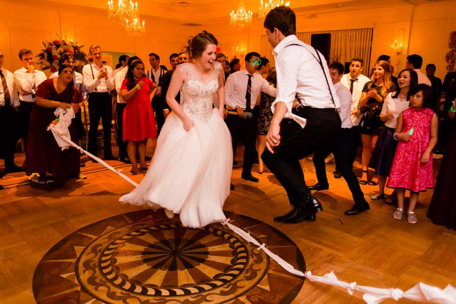 Bride and Groom - fatchett.com