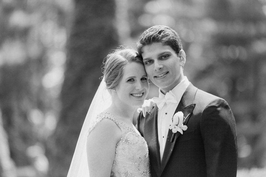 Bride and Groom - fatchett.com