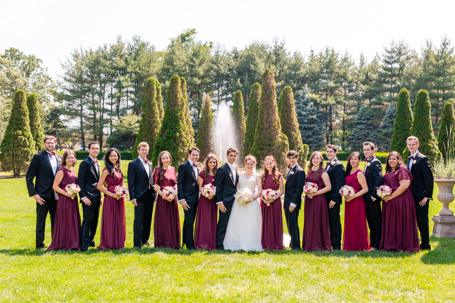 Bridal Party - fatchett.com