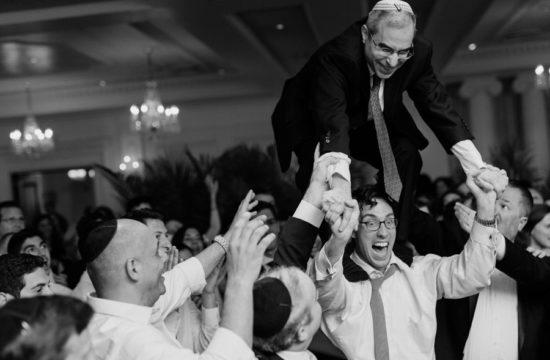 Jewish wedding at The Carltun - fatchett.com