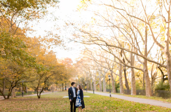 Riverside Park NYC engagement session by Casey Fatchett - fatchett.com