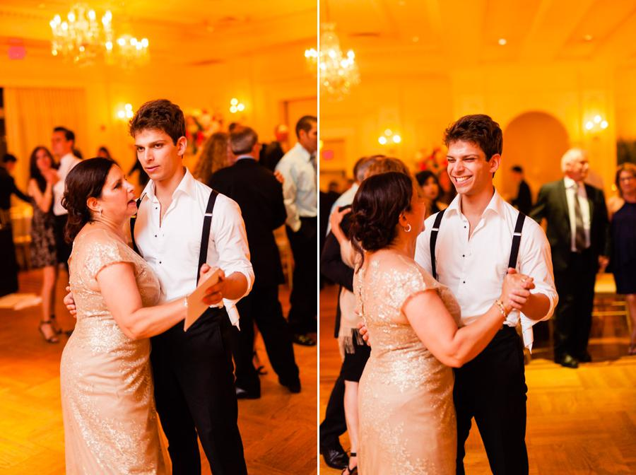 Wedding Reception at The Carltun - fatchett.com