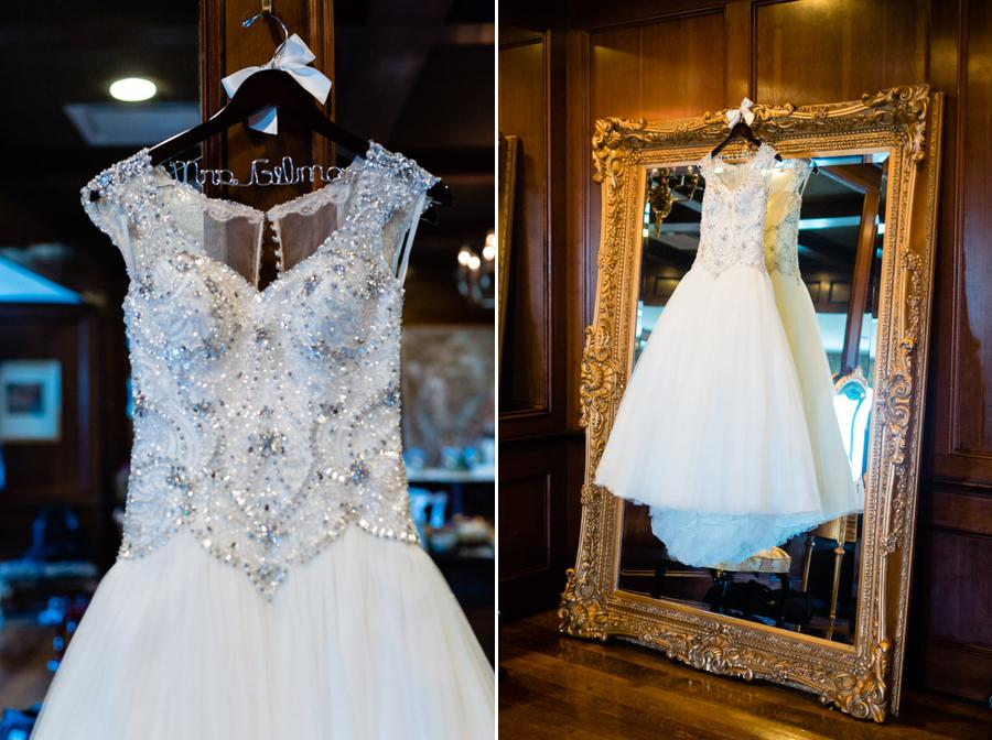 Wedding dress - fatchett.com