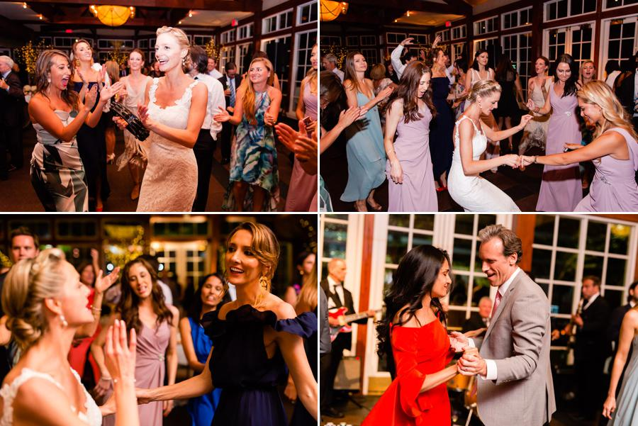 Central Park Boathouse wedding by Casey Fatchett
