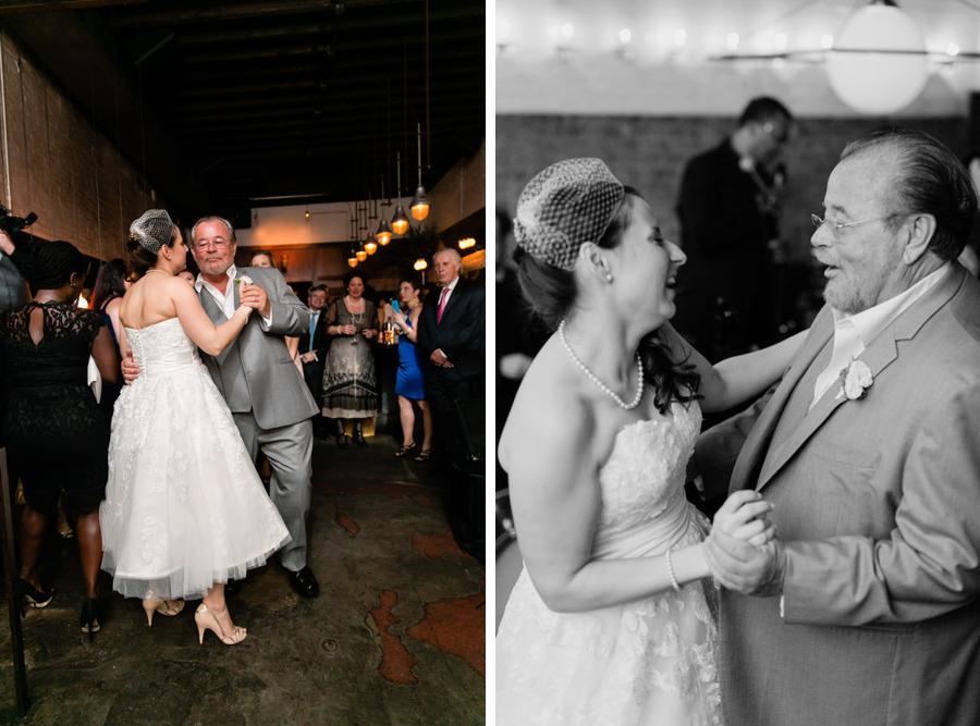 Father / daughter dance - Casey Fatchett Photography - fatchett.com
