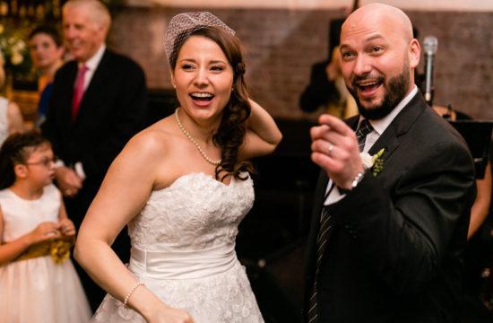 Real moments at a wedding - Casey Fatchett Photography - fatchett.com