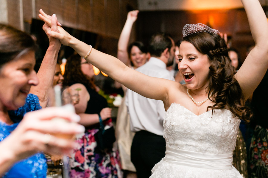 Real moments at a wedding - Casey Fatchett Photography - fatchett.com