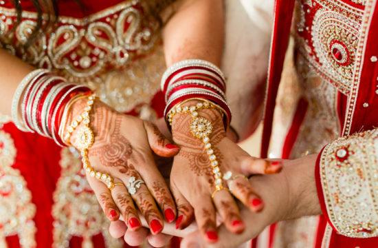 Hindu Wedding at Battery Gardens by Casey Fatchett Photography - fatchett.com