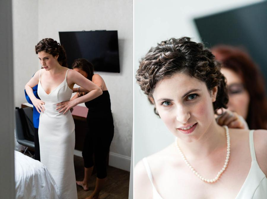 26 Bridge - Brooklyn wedding by Casey Fatchett Photography - fatchett.com