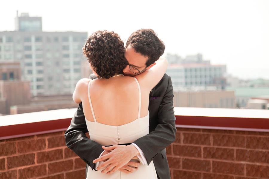 Brooklyn wedding by Casey Fatchett - fatchett.com