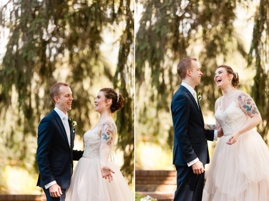 Wedding at FEAST Round Hill - photos by Casey Fatchett - fatchett.com