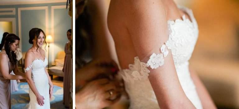 Crabtree's Kittle House Wedding - photographed by Casey Fatchett - fatchett.com